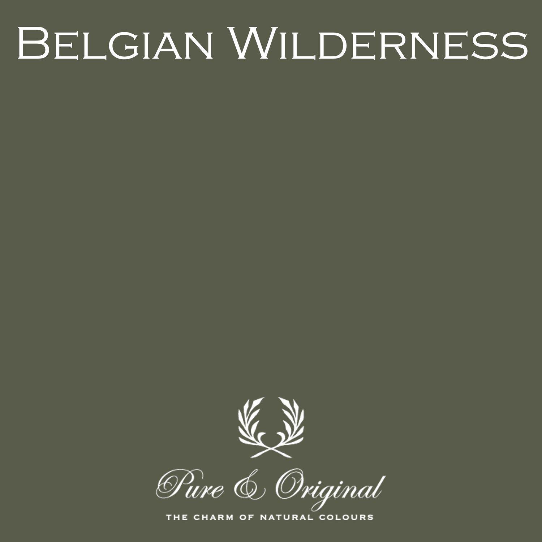 Belgian Wilderness Licetto