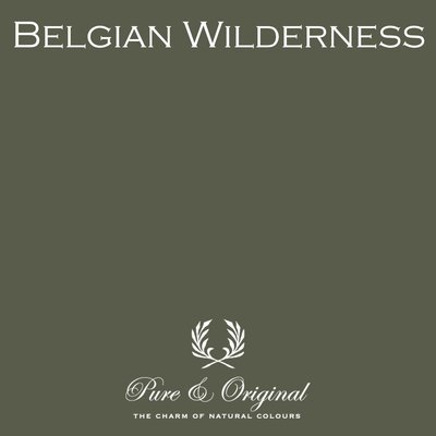 Belgian Wilderness Licetto