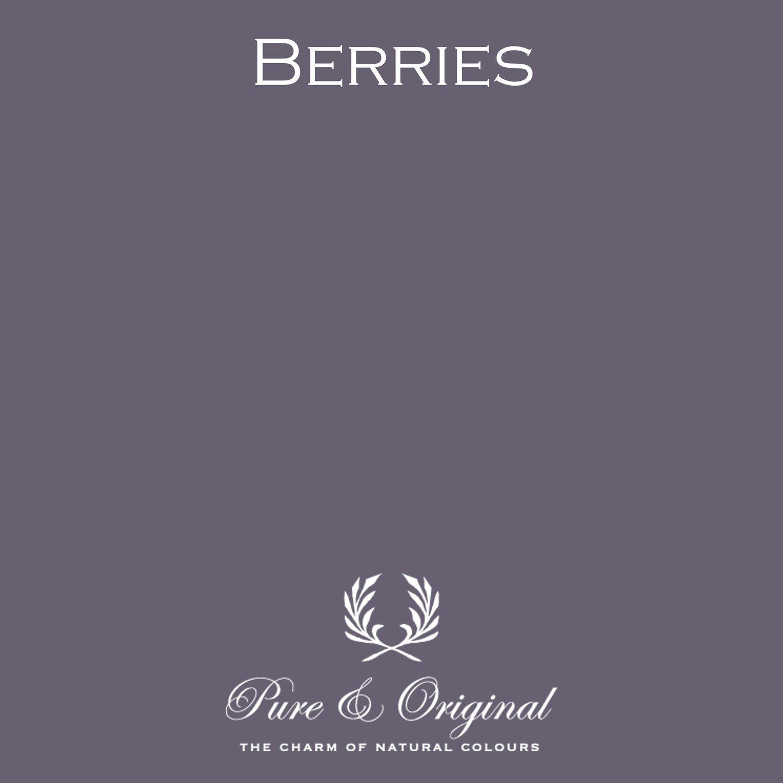 Berries Licetto