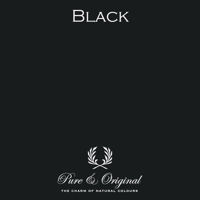 Black Licetto