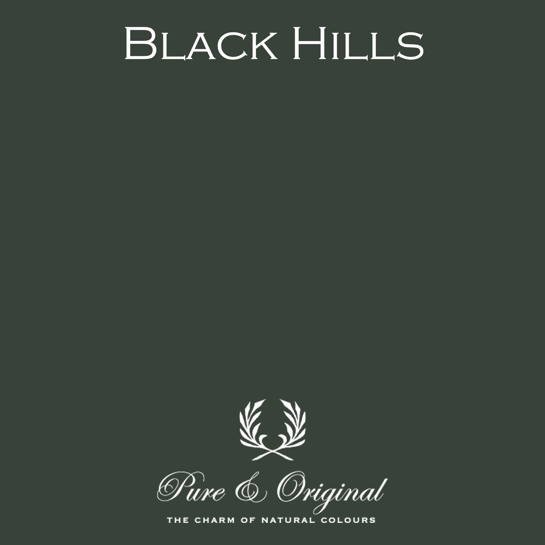Black Hills Classico