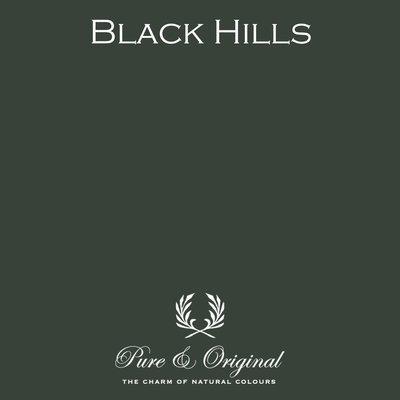 Black Hills Licetto