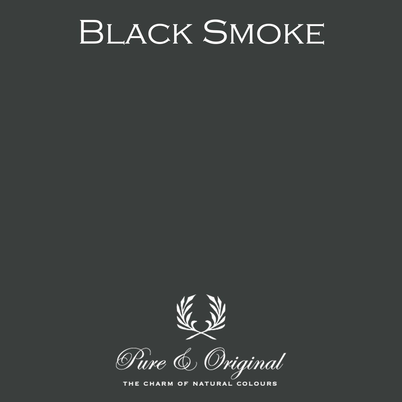 Black Smoke Licetto