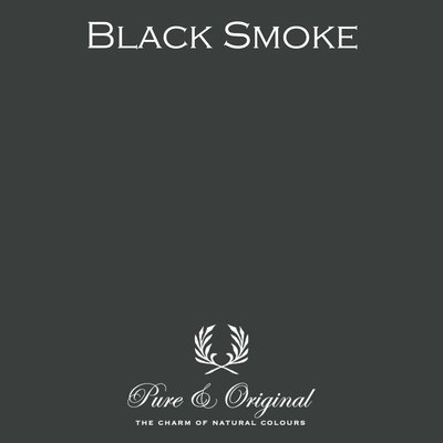 Black Smoke Licetto