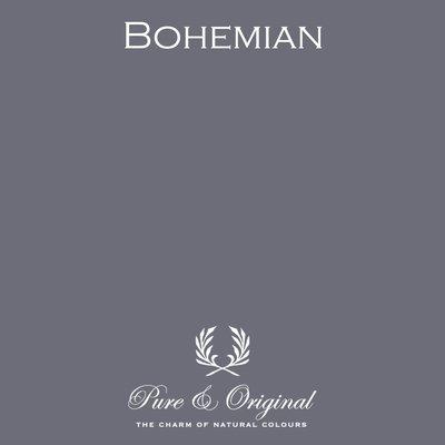Bohemian Licetto