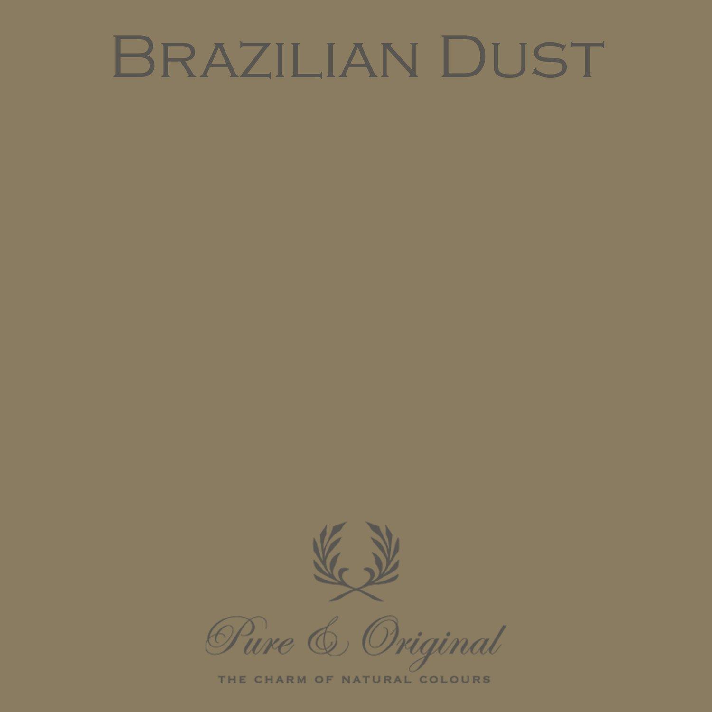 Brazilian Dust Licetto