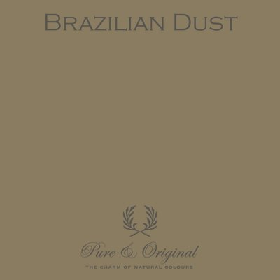 Brazilian Dust Licetto