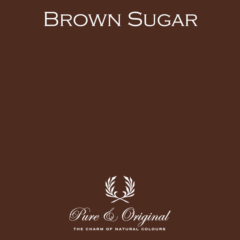 Brown Sugar Licetto