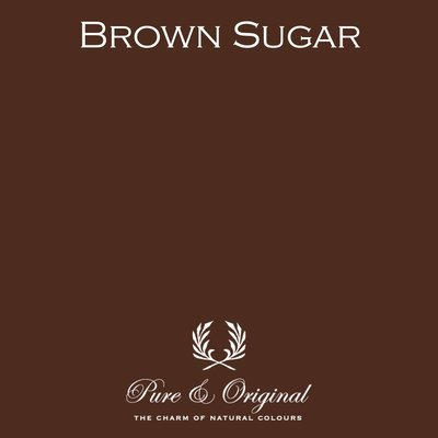 Brown Sugar Licetto