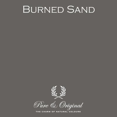 Burned Sand Licetto