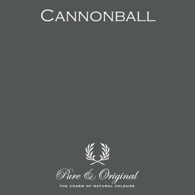 Cannonball Licetto
