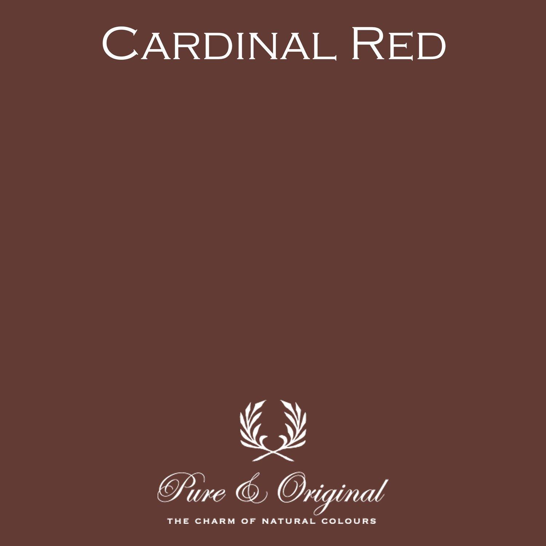 Cardinal Red Classico