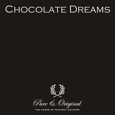 Chocolate Dreams Licetto