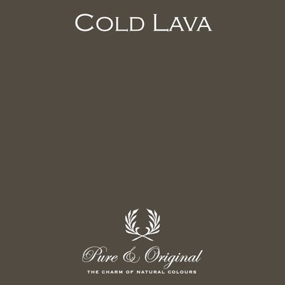 Cold Lava Licetto