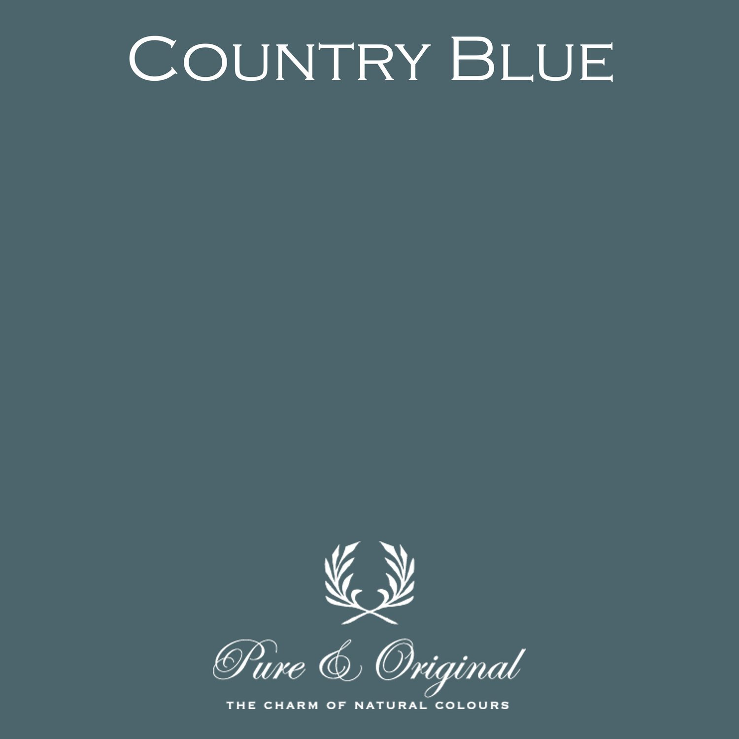 Country Blue Licetto