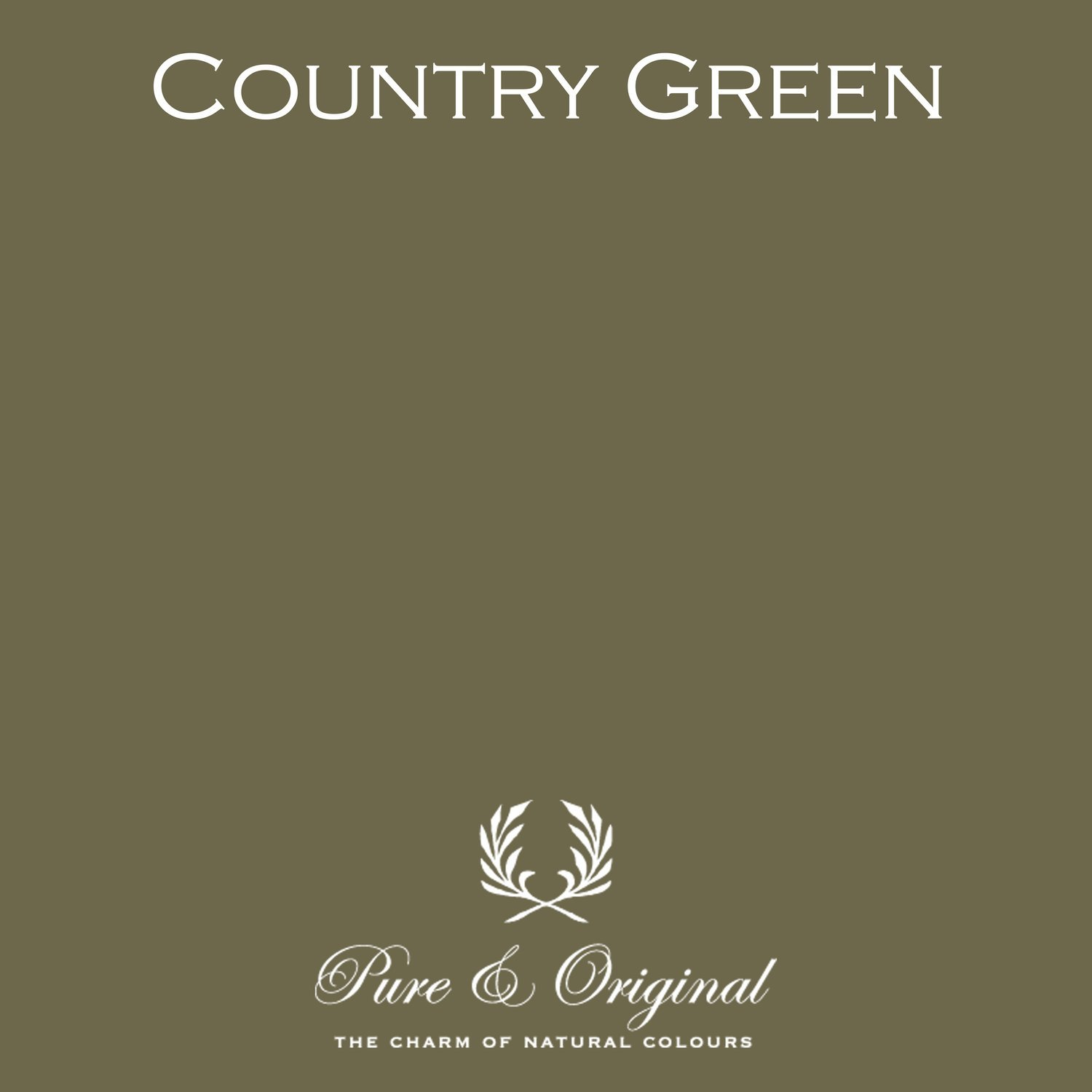 Country Green Classico