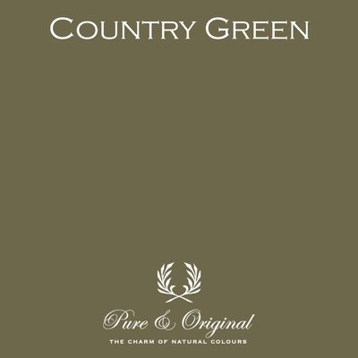Country Green Licetto