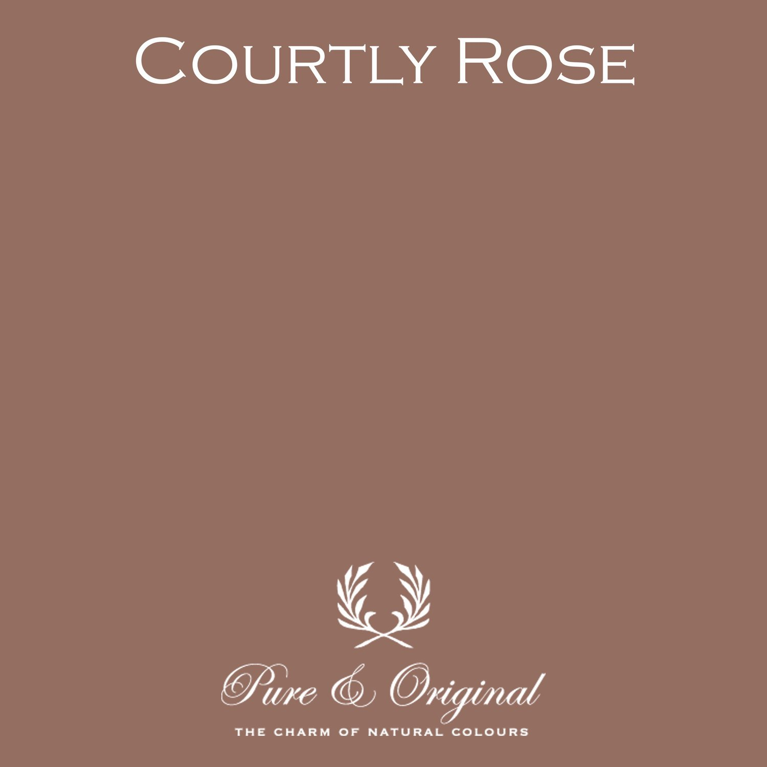 Courtly Rose Licetto