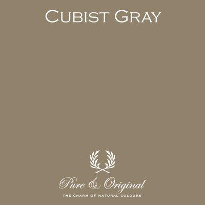 Cubist Gray Classico