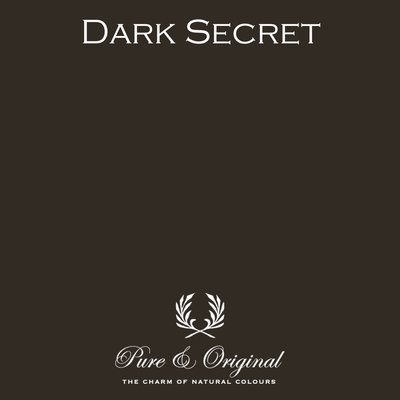 Dark Secret Licetto
