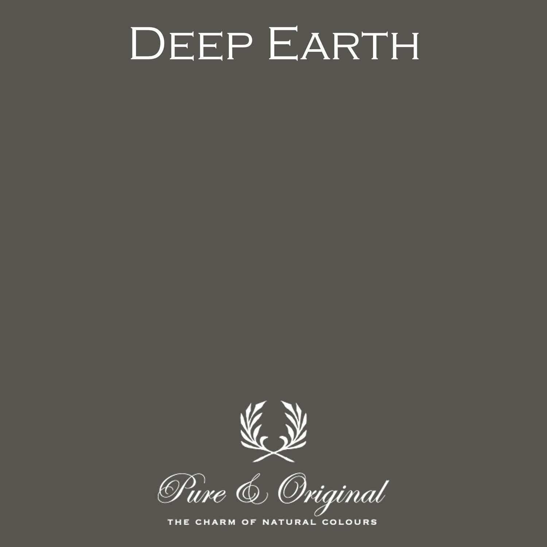 Deep Earth Licetto