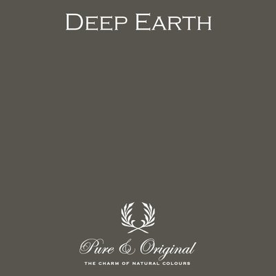 Deep Earth Licetto