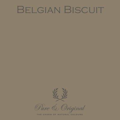 Belgian Biscuit Marrakech