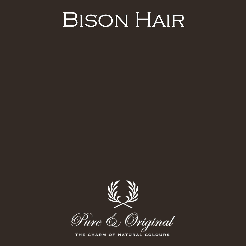 Bison Hair Marrakech