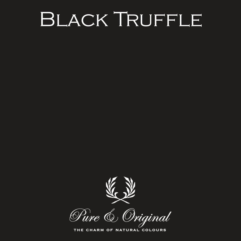 Black Truffle Marrakech