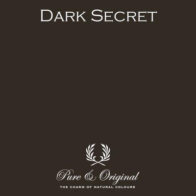 Dark Secret Marrakech
