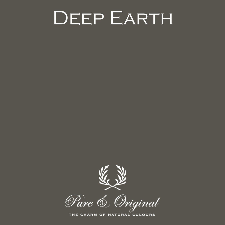 Deep Earth Marrakech