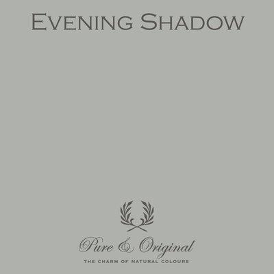 Evening Shadow Marrakech