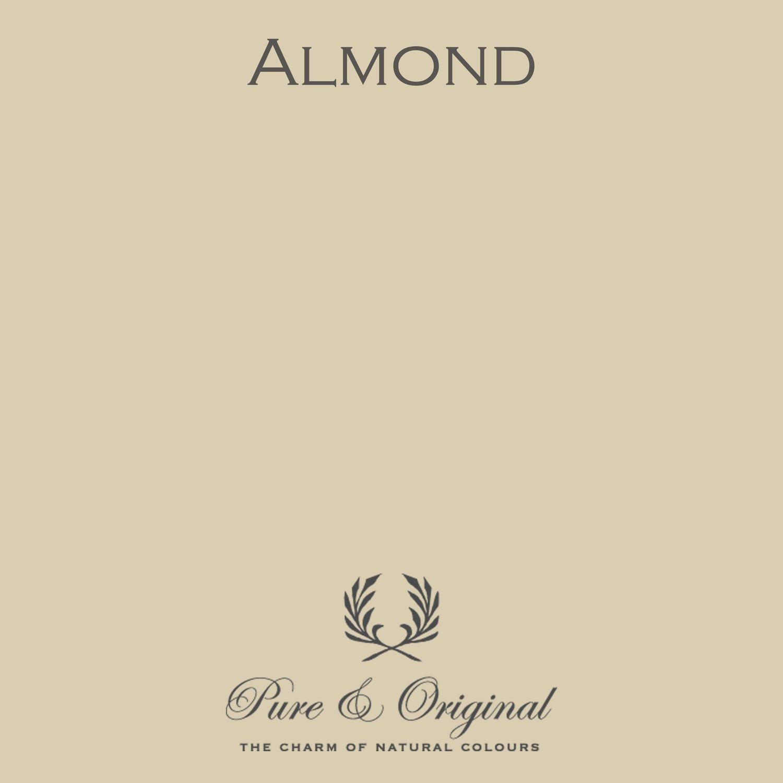 Almond Fresco