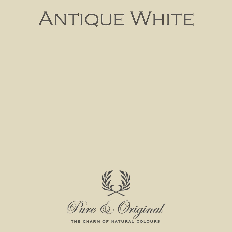 Antique White Fresco