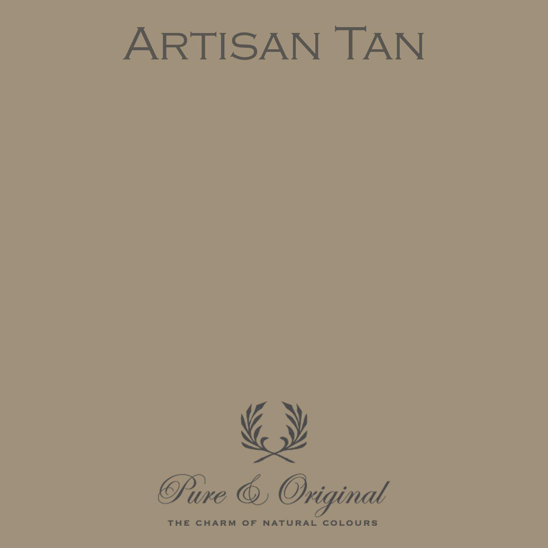 Artisan Tan Fresco