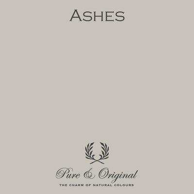 Ashes Fresco