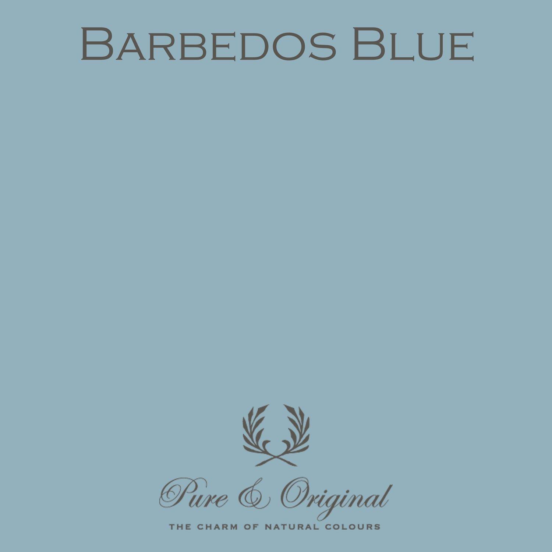 Barbedos Blue Fresco