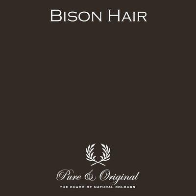Bison Hair Fresco