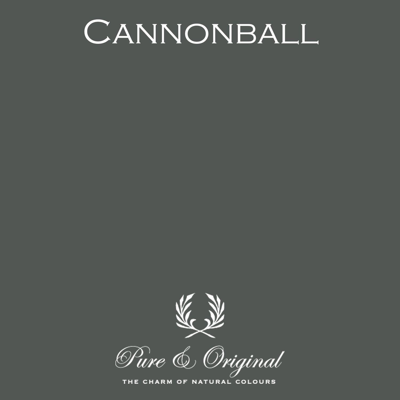 Cannonball Fresco