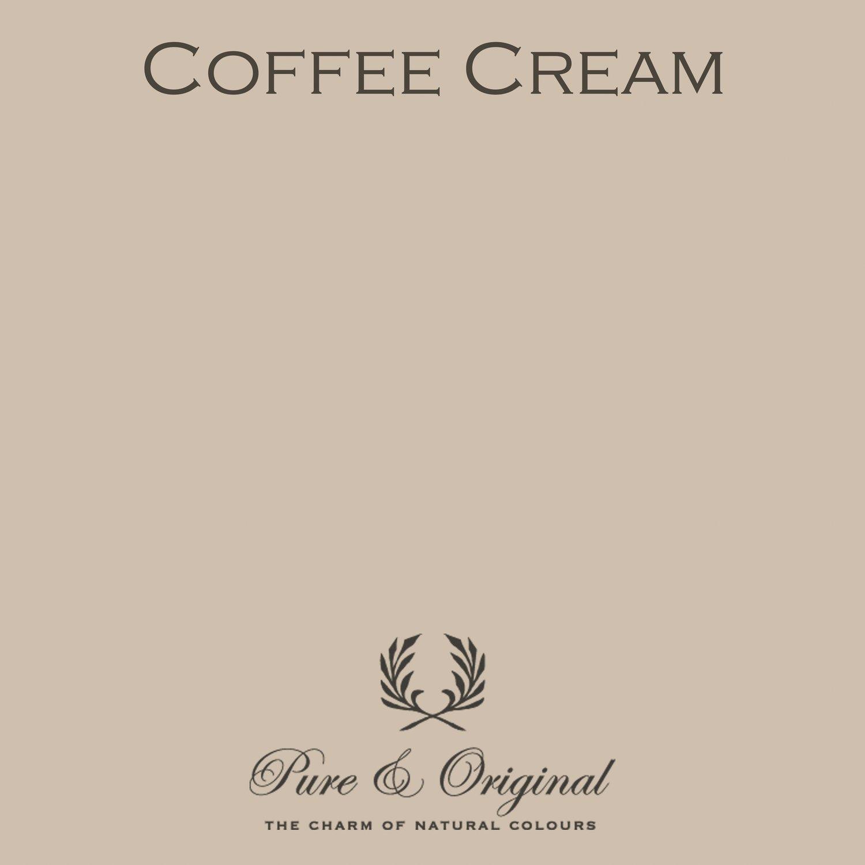 Coffee Cream Fresco