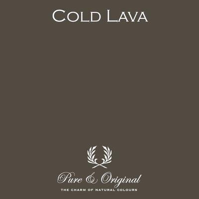 Cold Lava Fresco