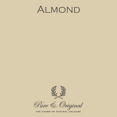Almond Lacquer