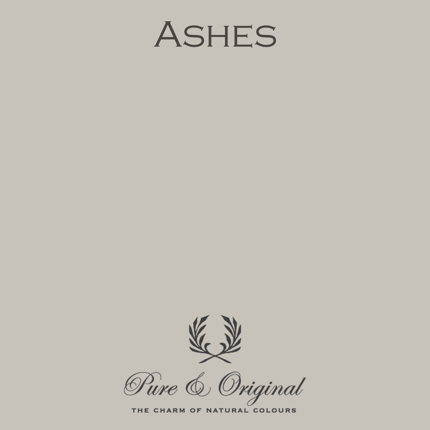Ashes Lacquer