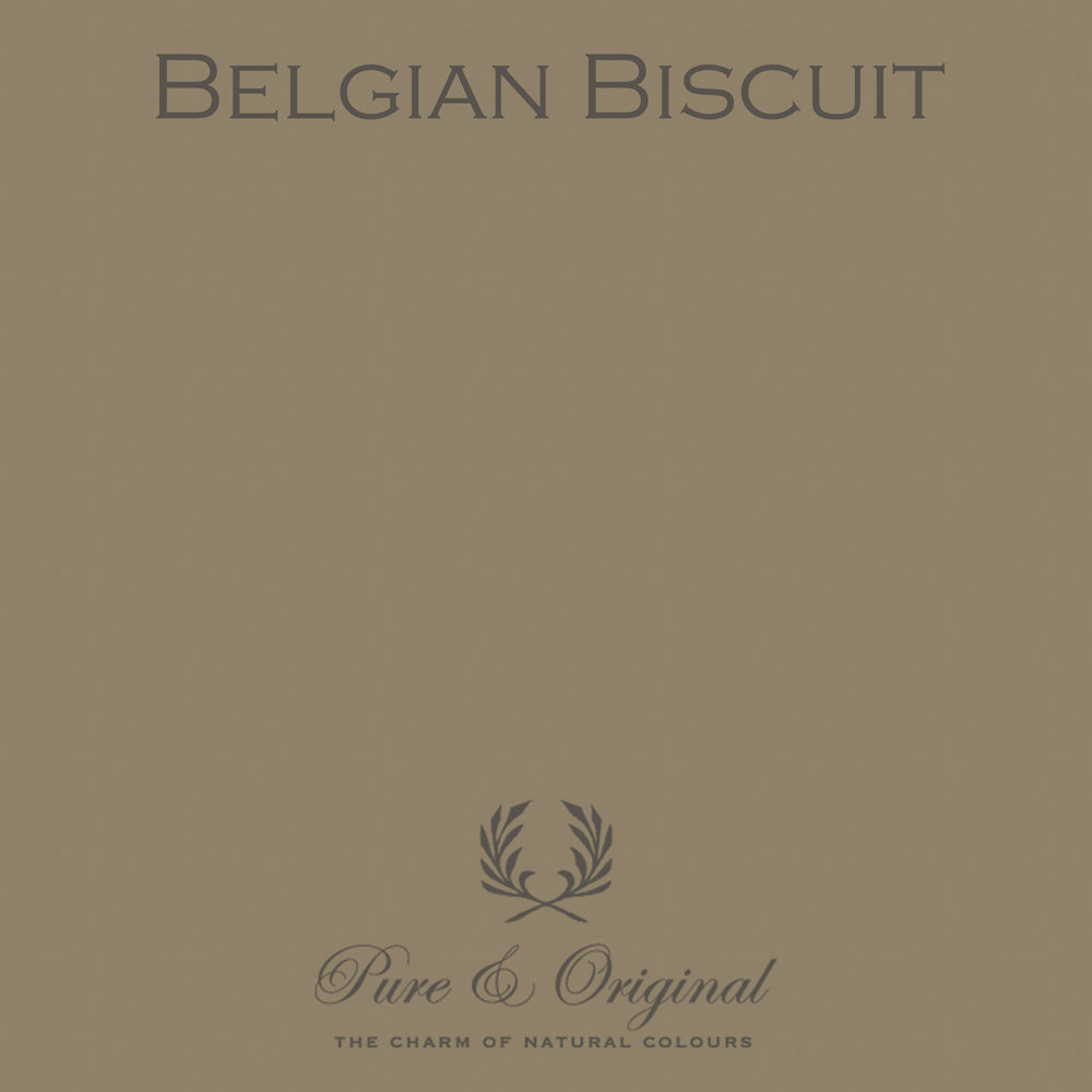 Belgian Biscuit Lacquer