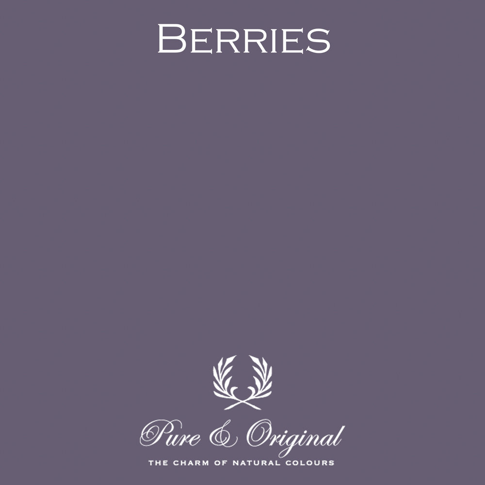 Berries Lacquer