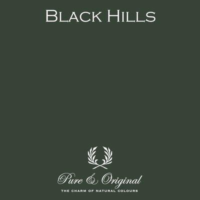 Black Hills Lacquer