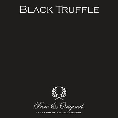 Black Truffle Lacquer