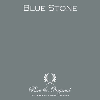 Blue Stone Lacquer