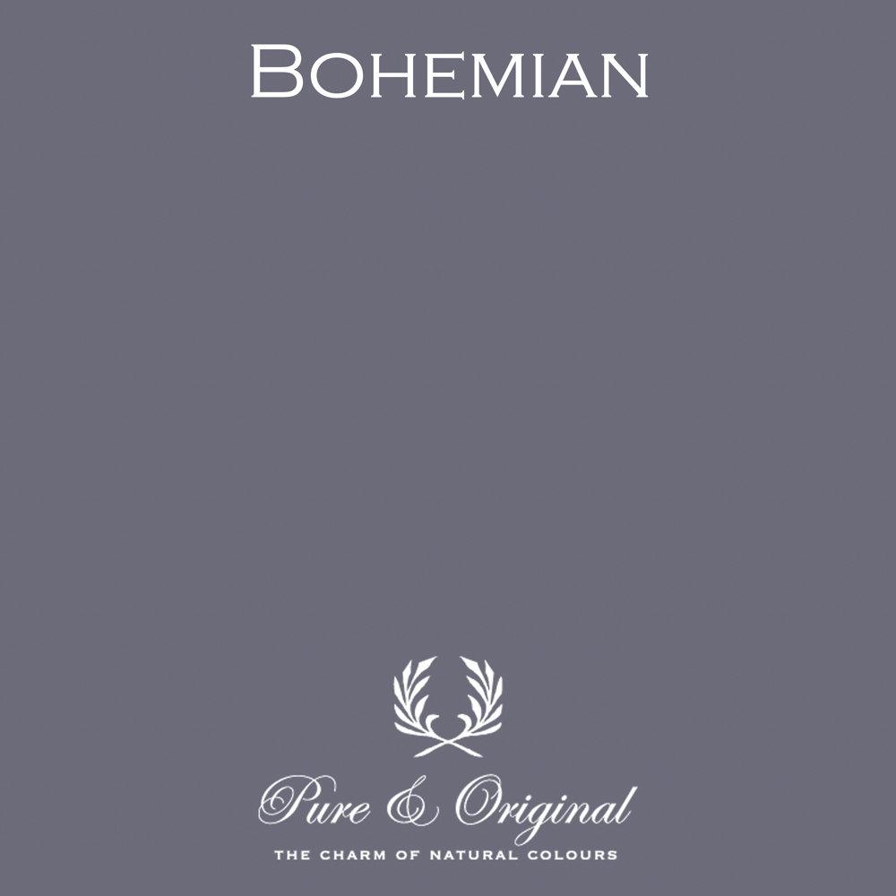 Bohemian Lacquer