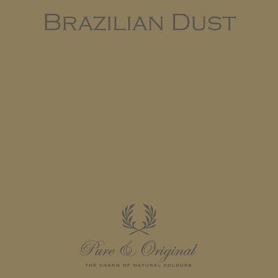 Brazilian Dust Lacquer